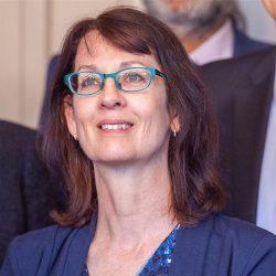 ADM+S Chief Investigator Deborah Lupton