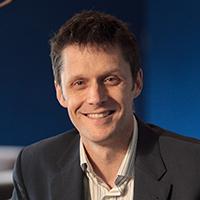 ADM+S Chief Investigator Andrew Kenyon