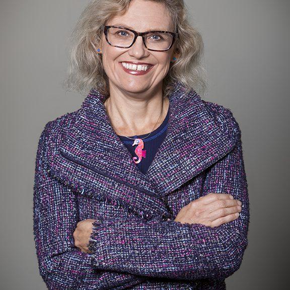ADM+S Investigator Christine Parker