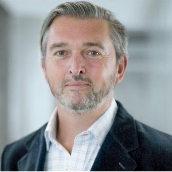 ADM+S Chief Investigator Dan Hunter