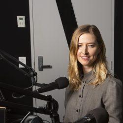 ADM+S Investigator Ellie Rennie