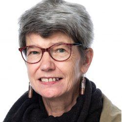 ADM+S Investigator Fiona Haines