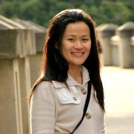 ADM+S Investigator Flora Salim