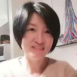 ADM+S Investigator Haiqing Yu