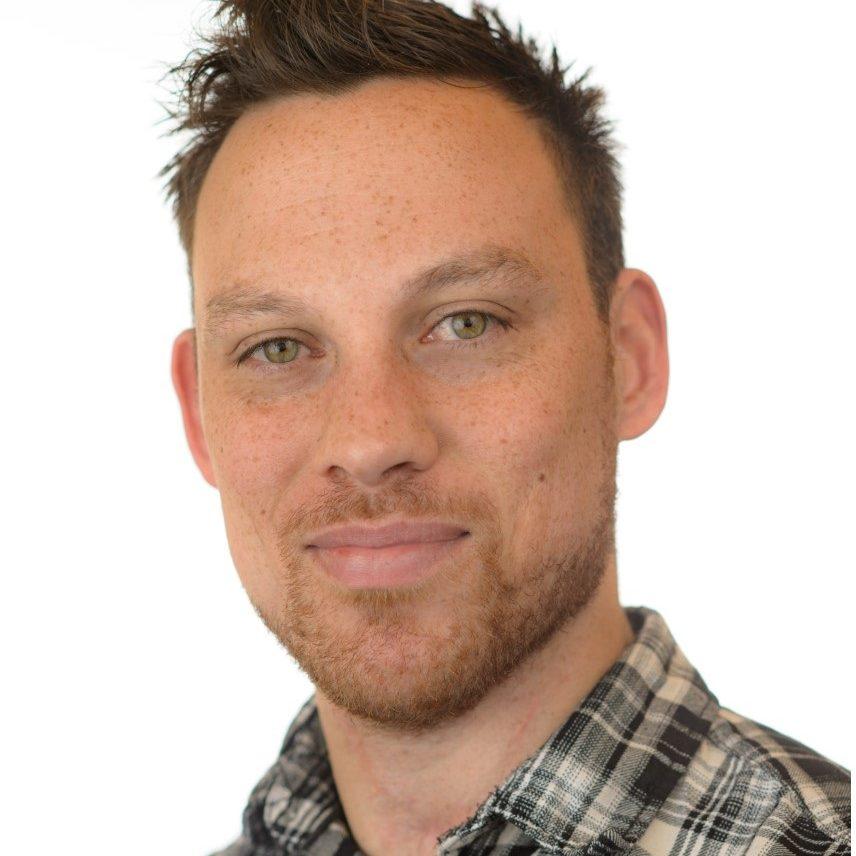 ADM+S Investigator James Meese