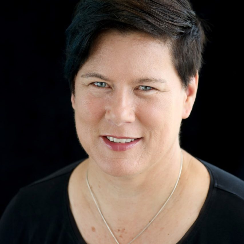 ADM+S Associate Director Jean Burgess