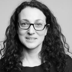 ADM+S Investigator Julia Stoyanovich