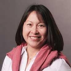 ADM+S Investigator Karen Yeung