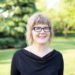 ADM+S Investigator Kath Albury