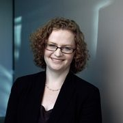 ADM+S Chief Investigator Kim Weatherall
