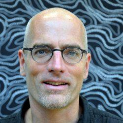 ADM+S Chief Investigator Mark Andrejevic