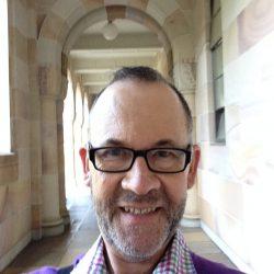 ADM+S Chief Investigator Paul Henman