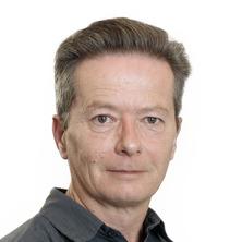 ADM+S Investigator Philip Gillingham