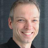 ADM+S Chief Investigator Falk Scholer