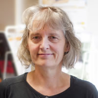 ADM+S Chief Investigator Megan Richardson