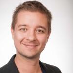 ADM+S Chief Investigator Nic Suzor