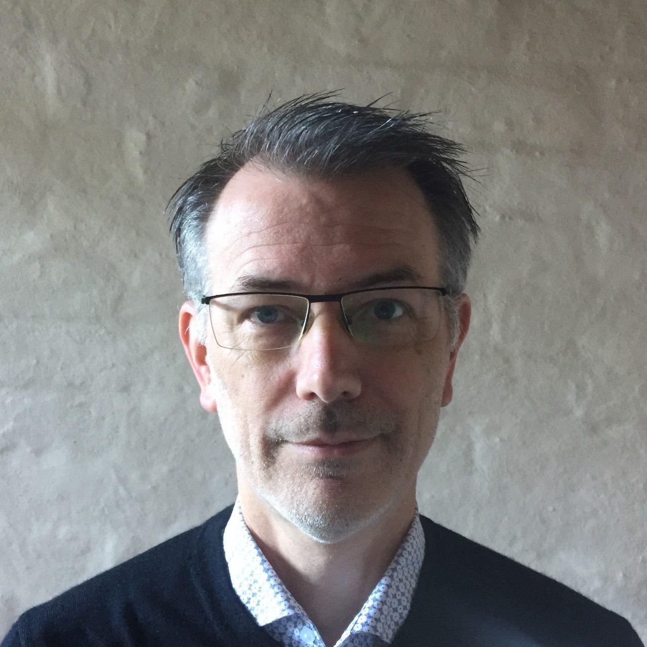 ADM+S Investigator Rowan Wilken
