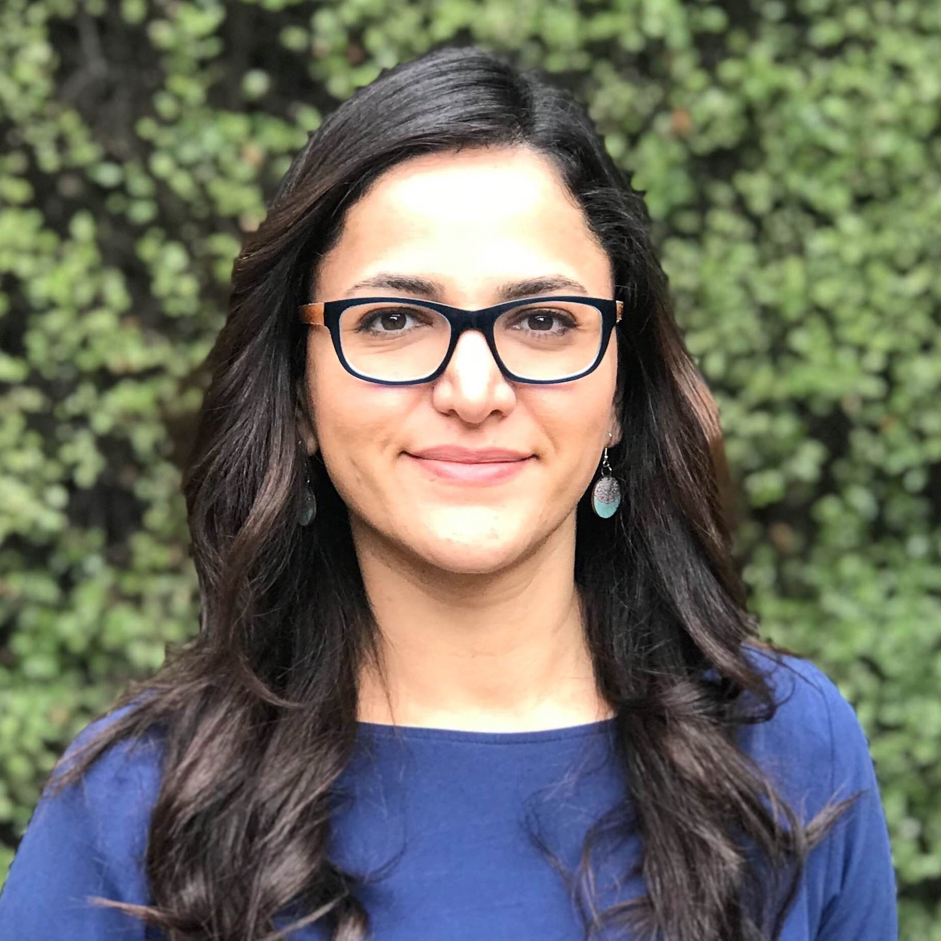 ADM+S Investigator Sarah Erfani