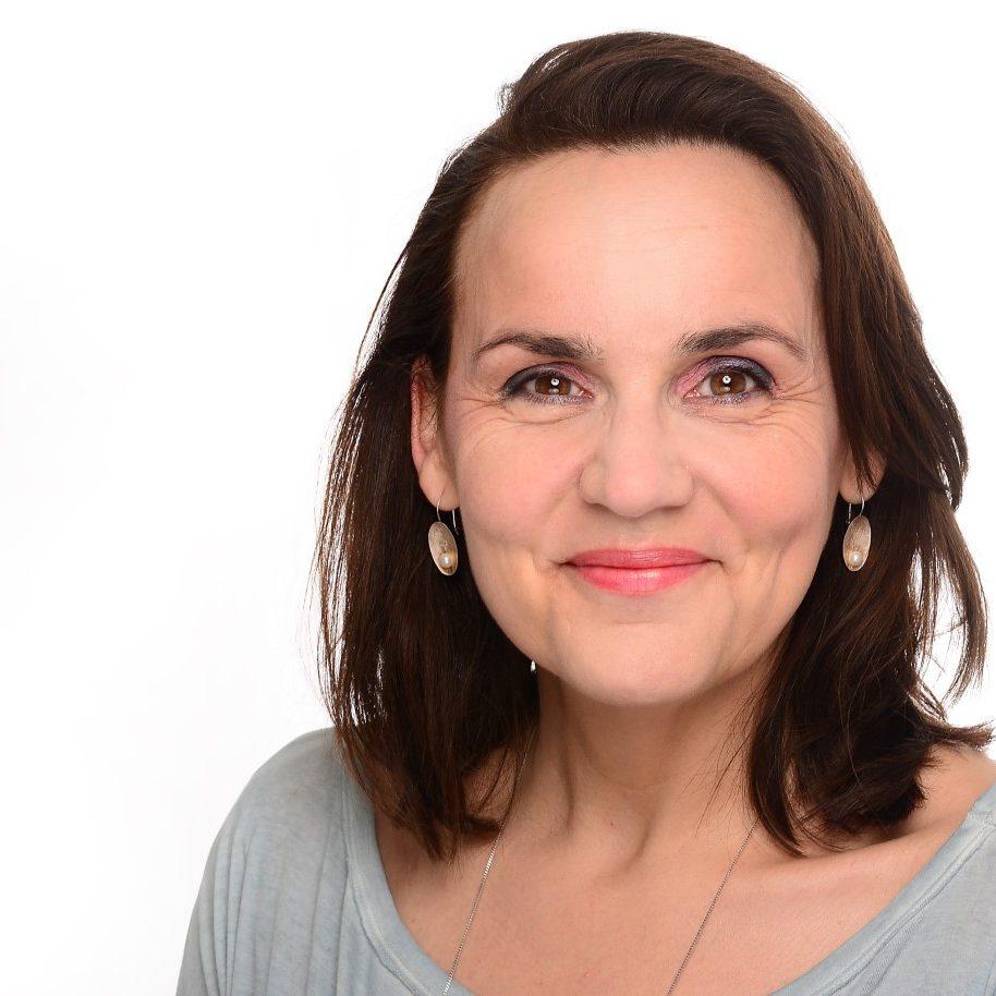 ADM+S partner investigator Wiebke Loosen
