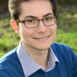 QUT node administrator, Taal Hampson