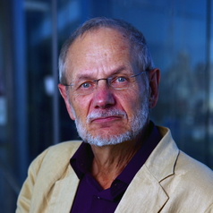 Emeritus Professor Terry Carney