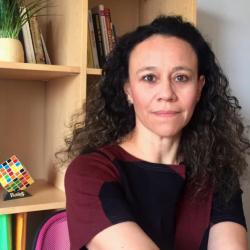 Dr Silvia Montaña-Niño