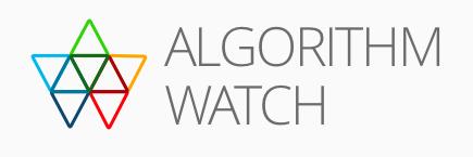 AlgorithmWatch logo