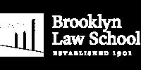 Brooklyn Law School logo