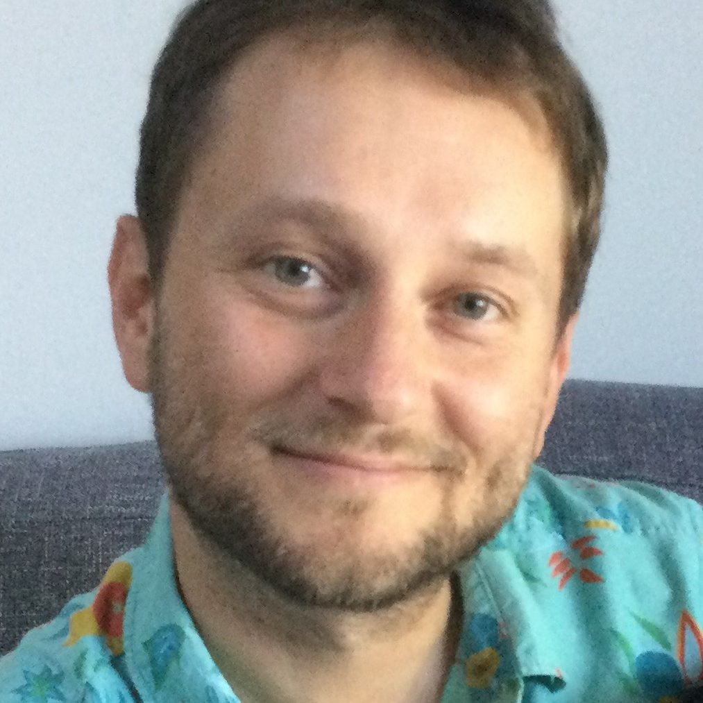 Peter Kamstra