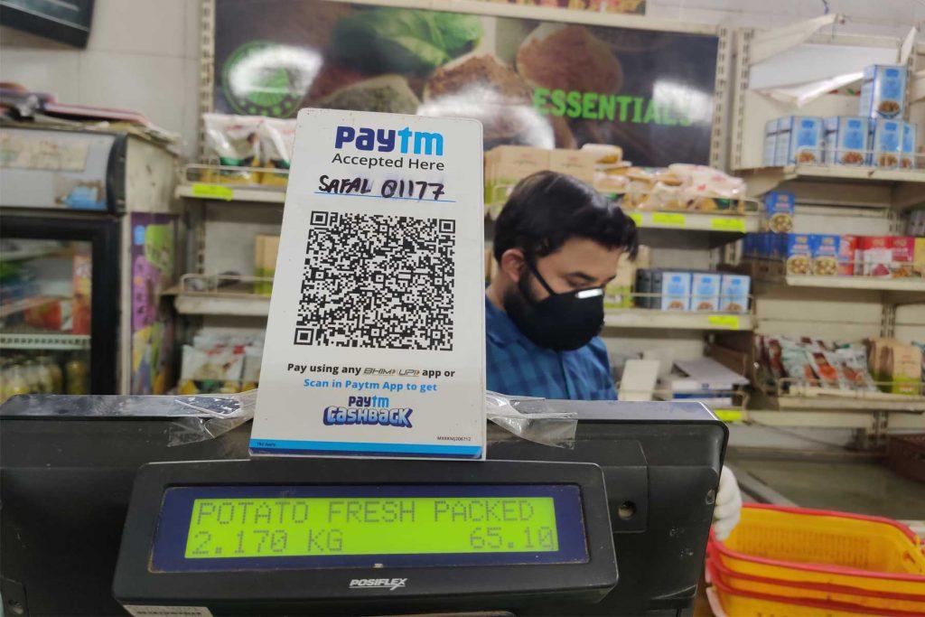 Shop in Delhi