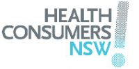 Health Consumers NSW