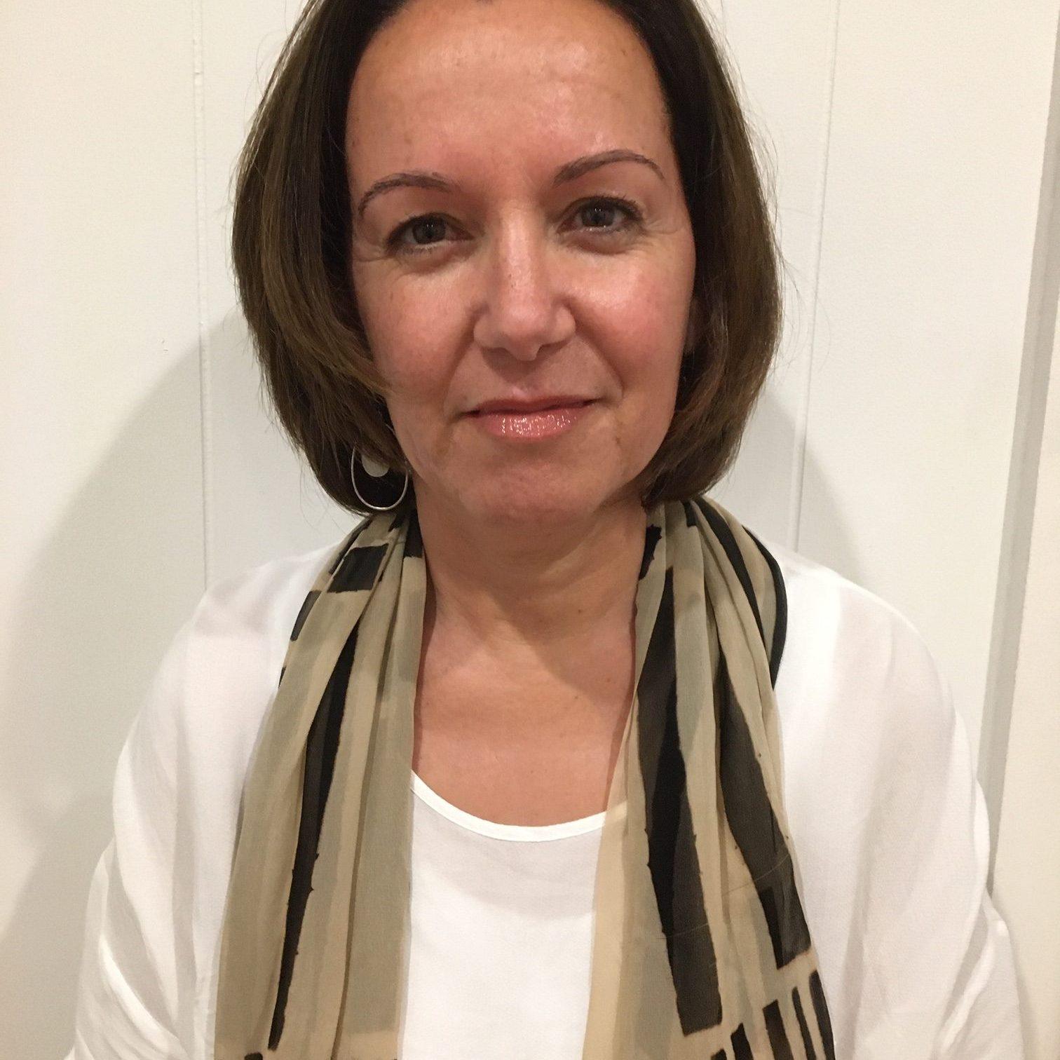 Karen Soldatic