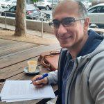 Yousef Kowsar